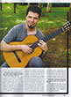 Guitar Player - Agosto 2011
