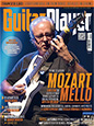 Guitar Player - Entrevista com Daniel Murray - Fev. 2016