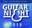 Guitar Night - 2018 - Turnê na Alemanha