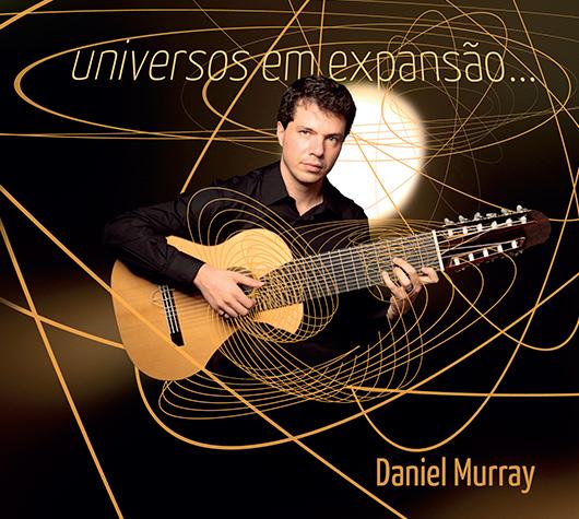 Daniel Murray - UNIVERSOS EM EXPANS�O